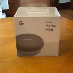 NIB google home mini